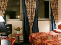 Alexandra Hotel Stockholm