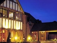 Moat House Classic Hotel