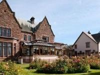 Appleby Manor Cntry House Hotel
