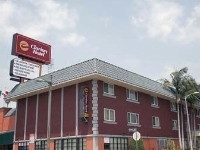 Clarion Hotel Downtown