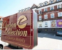 Clarion Collection Hotel Kronj