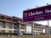Clarion Suites Geneva Excellio