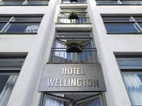 Clarion Collection Hotel Welli