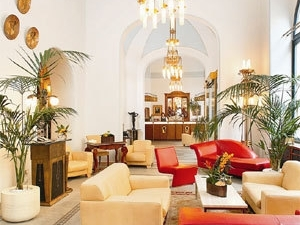 Hotel Pariz