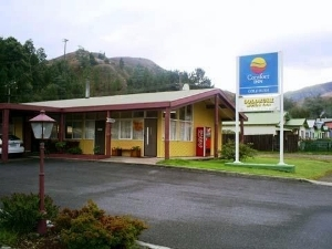 Comfort Inn Gold Rush
