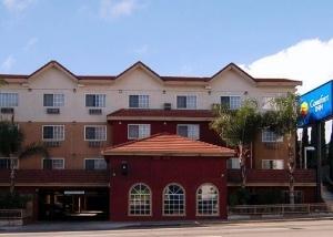 Comfort Inn Near Universal Stu