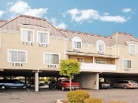 Comfort Inn Redwood City
