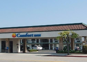 Comfort Inn Eagle Rock