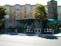 Comfort Inn Mountain View