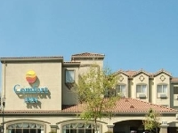 Comfort Inn San Jose
