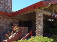 Comfort Inn Monterey Peninsula