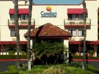 Comfort Inn And Suites John Wa