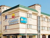 Comfort Inn And Suites San Fra