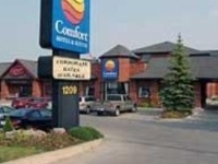 Comfort Hotel And Suites
