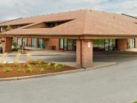 Comfort Inn Airport West