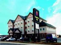 Comfort Inn Lethbridge
