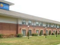 Comfort Inn And Suites Ambassa