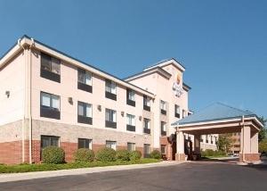 Comfort Inn Northwest