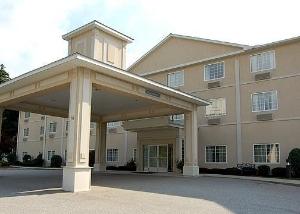 Comfort Inn And Suites Dayvill