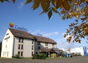 Comfort Hotel Chartres