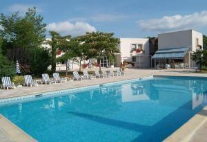 Quality Hotel La Closerie
