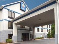 Comfort Inn And Suites Peachtr