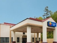 Comfort Inn Jefferson