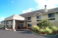 Comfort Inn Suites Robins Afb