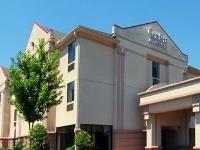 Comfort Inn And Suites Galleri