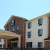 Comfort Inn And Suites Near La
