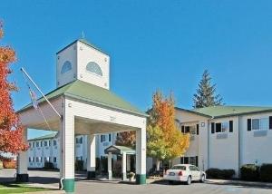 Comfort Inn Near Lake Coeur Da