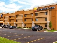Comfort Inn Hoffman Estates