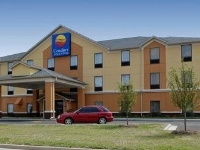 Comfort Inn And Suites Muncie