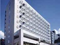 Comfort Hotel Osaka Shinsaibas