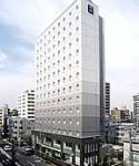 Comfort Hotel Tokyo Kiyosumi S