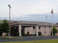 Comfort Inn And Suites Benton