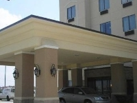 Comfort Inn And Suites Madison