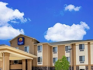 Comfort Inn New Orleans Airpor