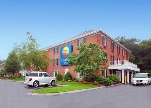 Comfort Inn Foxboro