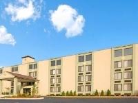 Comfort Inn And Suites Fall Ri