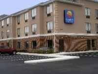 Comfort Inn And Suites Cambrid
