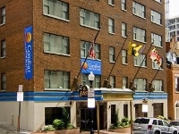 Comfort Inn And Suites Baltimo