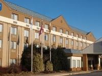 Comfort Inn Capital Beltway I9