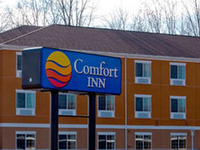 Comfort Inn New Buffalo