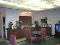 Comfort Inn New Albany