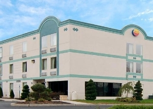 Comfort Inn Vineland