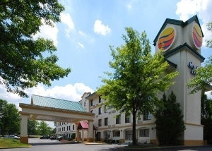 Comfort Inn Lawrenceville