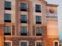 Comfort Inn And Suites Henders