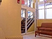 Comfort Inn And Suites Jfk Air