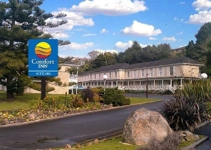 Comfort Hotel Settlers